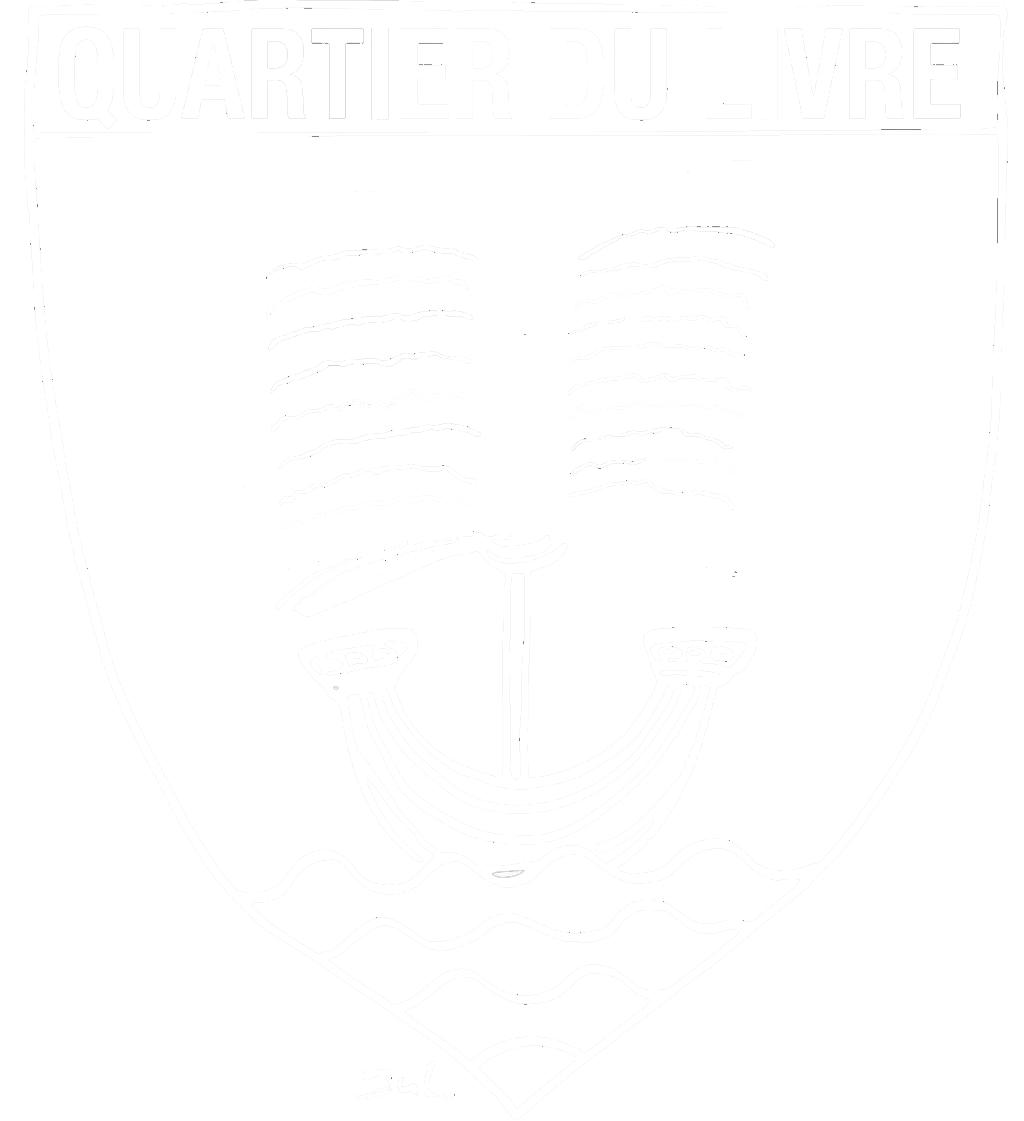 Quartier du Livre